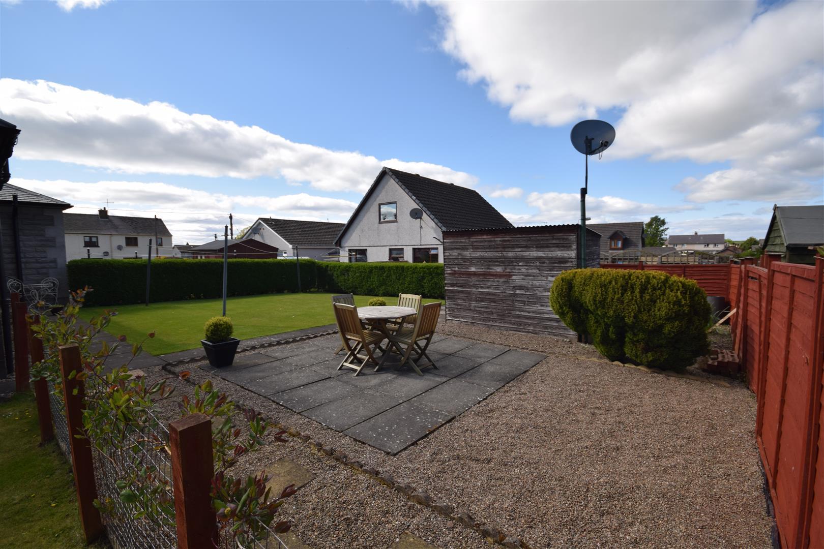 Glenearn Cottage, Green Road, Balbeggie, Perthshire, PH2 6EY, UK